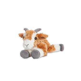 Aurora verden Mini Flopsie Pickles ged plys legetøj