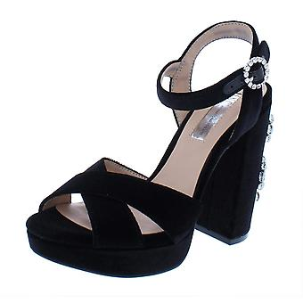 INC International Concepts Womens Rosarria Open Toe Casual Ankle Strap Sandals