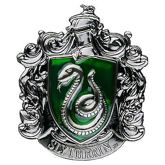 Harry Potter Slytherin Crest Métal Magnet