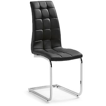 LaForma Walker Black Chair (Furniture , Chairs , Chairs)