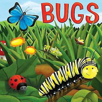 Bugs by Andrews McMeel Publishing - 9781449460556 Book