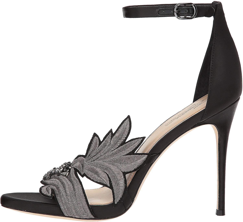 Wyobraź sobie Vince Camuto Kobiety's Dayanara Heeled Sandały Sj3tB