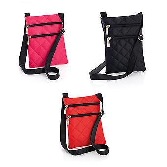 Padded Side Cross Body Bag Parent