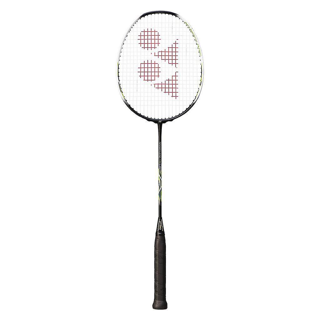 Yonex Nano Flare 170 Badminton Racket Black