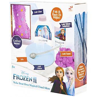 Disney Frozen Frozen 2 Make Your Own Magical Cloud Slime