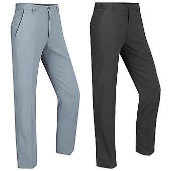 Stuburt Mens Endurance Tech Water Repellent Lightweight Golf Trousers