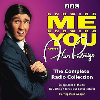 Knowing Me Knowing You With Alan Partridge by Patrick Marber