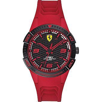 FERRARI-horloge-Unisex-0840033-APEX