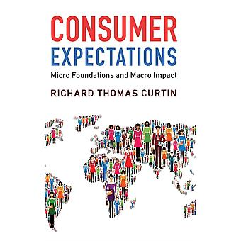 Consumer Expectations by Richard Thomas Curtin