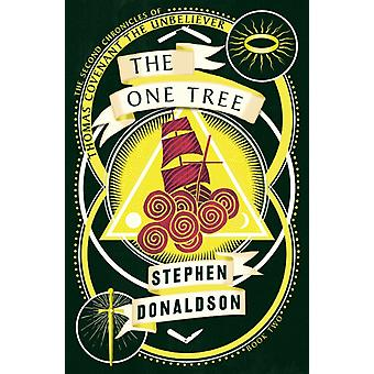 One Tree by Stephen Donaldson