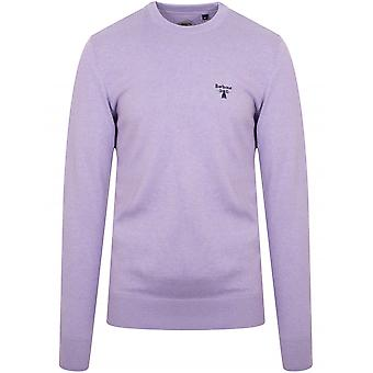 Barbour Beacon Barbour Beacon Thistle Knitted Jumper