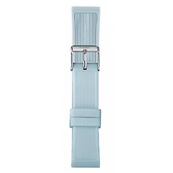 Watch I Am The Watch IAM-202 - Blue Polar Steel Loop Bracelet / Medium 18 mm