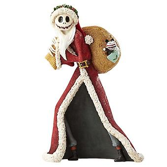 Disney Showcase Santa Jack Skellington Figurine