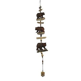 Bear Family Cohasset Bell