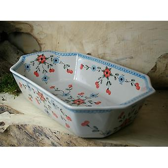 Baking dish 36 x 21.5 x 9 cm, tradition 53 - BSN 21755