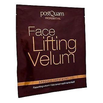 Toning Face Mask Velum Postquam (25 ml)