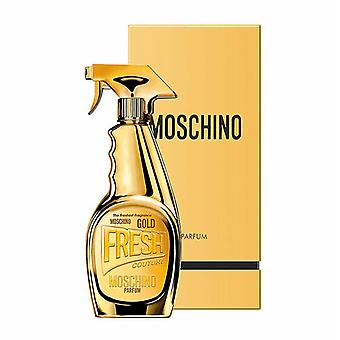 Femmes Parfum Fresh Couture Gold Moschino EDP/50 ml