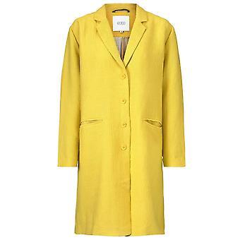 MASAI CLOTHING Masai Cream Gold Coat Tura 1001114