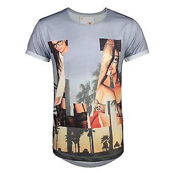 Original Geek LA Men's T-Shirt