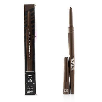 Aina Sharp Lip Liner - Nude Dark 0.27g/0.009oz