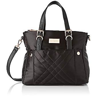 Don Algod n 0JI2912001 Black Bolso de Mano woman handbag