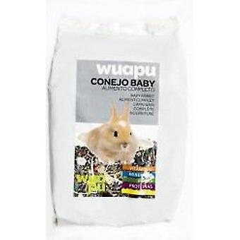 Wuapu Baby Rabbit Food (Small pets , Dry Food and Mixtures)