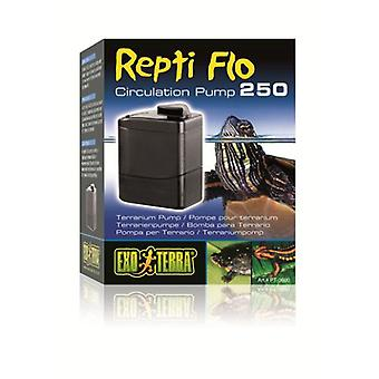 Exo Terra EXO TERRA REPTI FLO 250 (Reptiles , Humidity Tools , Filters and Pumps)