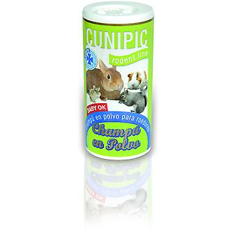Cunipic Powder Shampoo (Small pets , Hygiene and Cleaning , Shampoos)