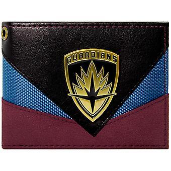 Guardians of the Galaxy Vol. 2 Movie ID & Card Bi-Fold Wallet