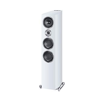 Heco Celan Revolution 7, 3-way bass reflex floorstanding speaker, white, 1 piece