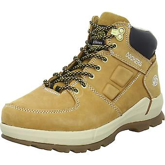 Dockers 39OR103302910 trekking all year men shoes