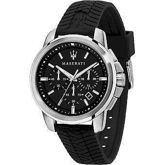 Maserati - Wristwatch - Men - Successo - R8871621014