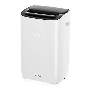 Portable air conditioner force silence clima 7150 smart cecotec