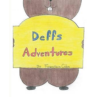 Deffs Adventures by Cobo & Francisco