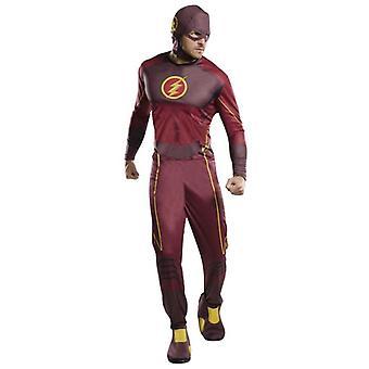 The Flash. Size : Extra Large