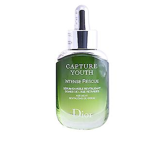 Diane Von Furstenberg Capture Youth Intensive Rescue Age-delay Revitalizing 30 Ml For Women