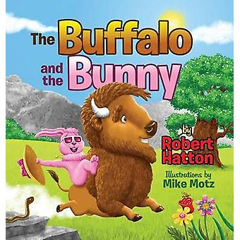 The Buffalo and the Bunny by Hatton & Robert