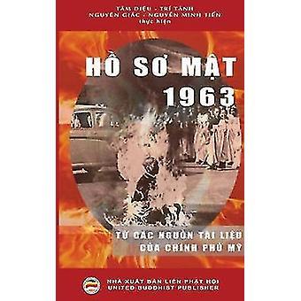 H S Mt 1963 T cc ngun ti liu ca Chnh ph M by Gic & Nguyn