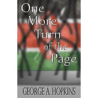 One More Turn of the Page by Hopkins & George A.