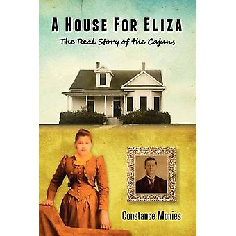 A House for Eliza by Monies & Constance
