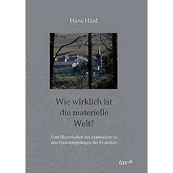 Wie wirklich ist die materielle Welt by Hnl & Hans