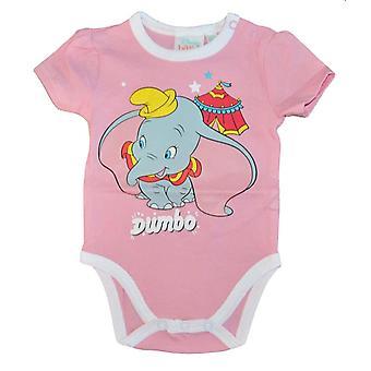 Babybody med Dumbo