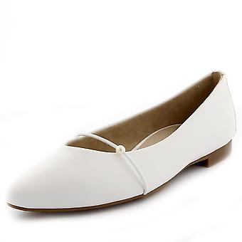 Paul Green 2374074 2374074SOFTNAPPAWEISS universal all year women shoes