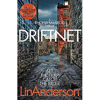 Driftnet by Lin Anderson - 9781529024739 Book