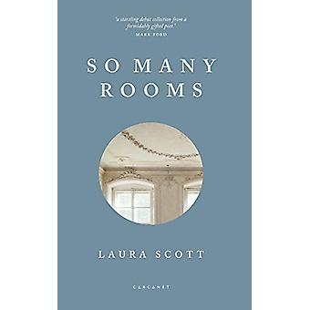 So Many Rooms by Laura Scott - 9781784108496 Book