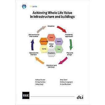 Achieving Whole Life Value in Infrastructure and Buildings by Kathryn