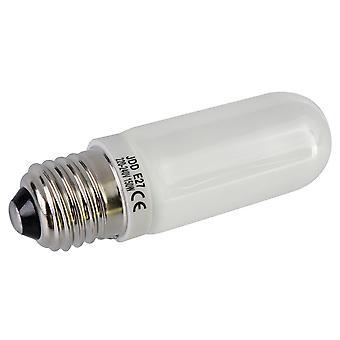 BRESSER JDD-5 halogeen-aanpassings lamp E27/150W