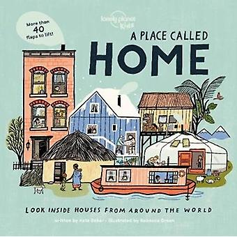 Place Called Home by Kate Baker