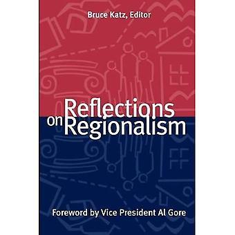 Reflections on Regionalism