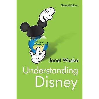 ディズニー - ジャネットは Wasko - 978 の空想の製造を理解